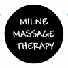 Milne Massage Therapy logo